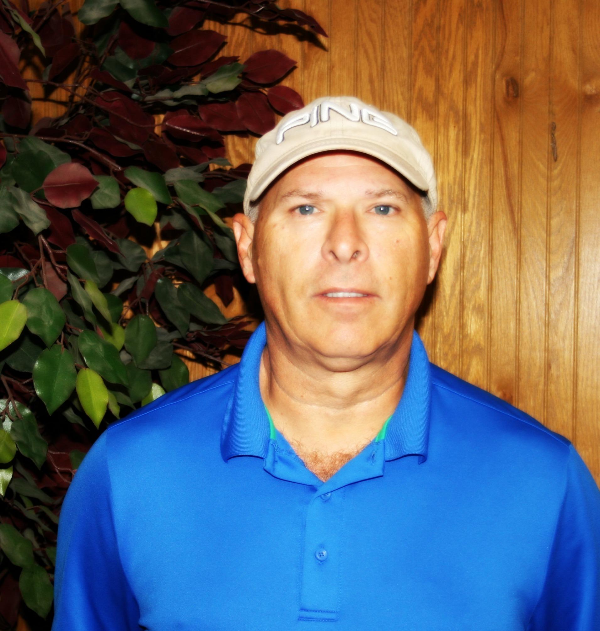 Gary Porter : Contractor sales